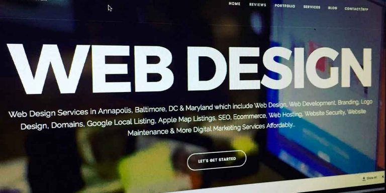 How to Achieve the Best Web Design in NYC